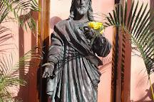 Gesu Catholic Church, Miami, United States