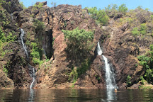 Wangi Falls, Litchfield National Park, Australia