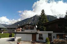 Karwendel Bergbahn, Pertisau, Austria