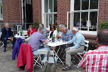 Openluchtmuseum Het Hoogeland, Warffum, The Netherlands