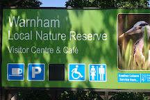 Warnham Local Nature Reserve, Horsham, United Kingdom