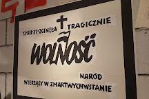 European Solidarity Centre, Gdansk, Poland