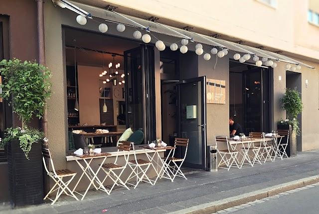 Einzimmer Kuche Bar