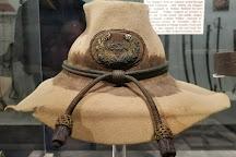 Texas Civil War Museum, Fort Worth, United States