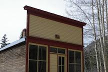 St. Elmo, Nathrop, United States