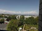 Якорная площадь на фото Кронштадта