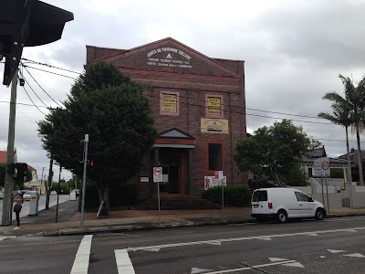 Inner West Physiotherapy & Sports Injury Centre - Charles Tzannes
