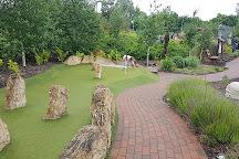 Mr Mulligan's Pirate Golf, Milton Keynes, United Kingdom