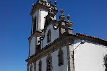 Igreja de Nossa Senhora da Conceicao, Covilha, Portugal
