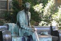Liszt Ferenc Square, Budapest, Hungary