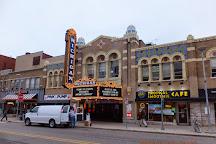 Michigan Theater, Ann Arbor, United States