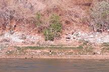 Lago Suchitlán, Suchitoto, El Salvador