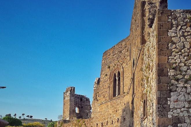 Castello di Casertavecchia, Caserta, Italy