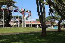 United Nations Visitors Service, Nairobi, Kenya