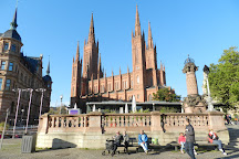 Marktkirche, Wiesbaden, Germany