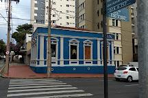 Museu Historico dos Militares Mineiros, Belo Horizonte, Brazil