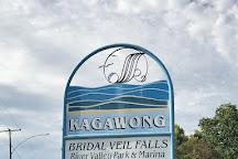 Bridal Veil Falls, Kagawong, Canada