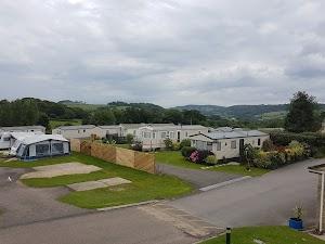 Wood Farm Caravan & Camping Park