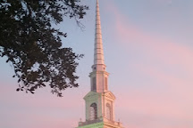 First Presbyterian Church, Florence, United States