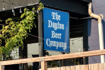 The Dayton Beer Company (Downtown), Dayton, United States