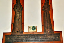 St Mary de Crypt Church, Gloucester, United Kingdom