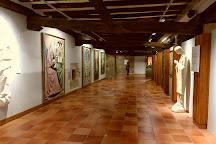Museum of Sacred Art (Museo de Arte Sacro), Bilbao, Spain