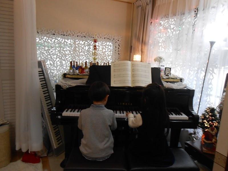 Music-Aki 平和ピアノ教室