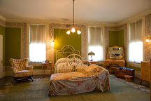 Kearney Mansion Museum & Gallery, Fresno, United States