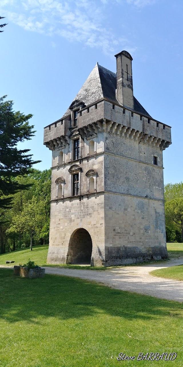 Château de Matha