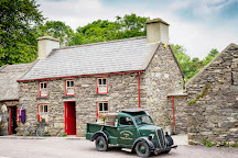 Molly Gallivan's Cottage & Traditional Farm, Kenmare, Ireland