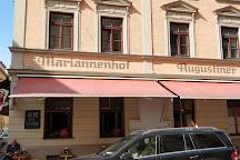 Mariannenhof, Munich, Germany