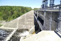 Belwood Lake Conservation Area, Fergus, Canada