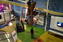 musee aeronautique et spatial SAFRAN, Reau, France