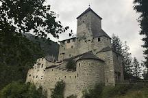 Castello di Taufers, Campo Tures, Italy