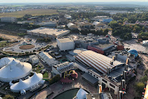 Disney Village, Marne-la-Vallee, France