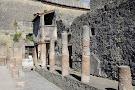 Parco Acheologico di Ercolano