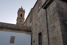 Igreja de Nossa Senhora da Lapa, Porto, Portugal