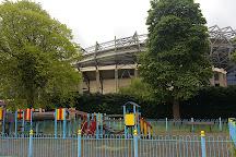 BT Murrayfield Stadium, Edinburgh, United Kingdom