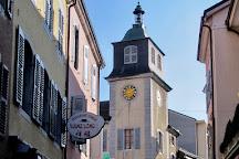 Aigle Office du Tourisme, Aigle, Switzerland