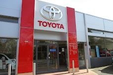 SDM Toyota