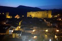 Castillo de Mora de Rubielos, Mora de Rubielos, Spain