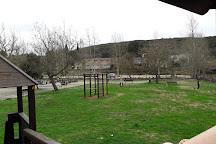 Abbazia di Fossanova, Fossanova, Italy