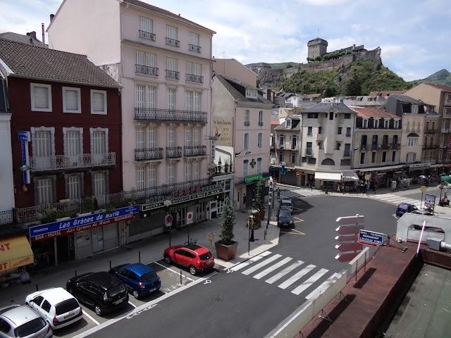 Du Chateau Fort