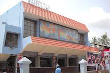 Pranavam Theatre, Kollam, India
