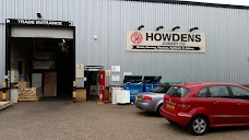 Howdens Joinery – Guildford london