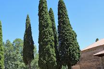 Parroquia de la Virgen del Robledo, Sequeros, Spain
