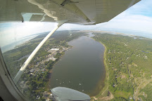 Stick'n Rudder Aero Tours, Chatham, United States