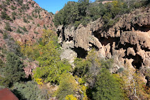 Tonto Natural Bridge State Park, Payson, United States