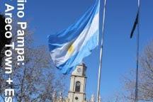 Camino Pampa, Buenos Aires, Argentina