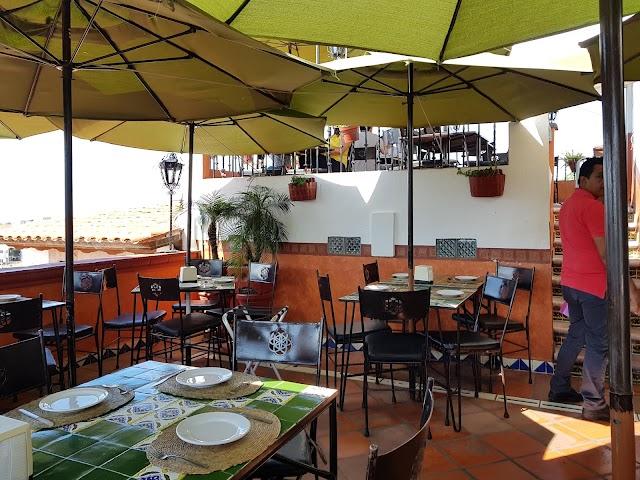 Restaurante Flor De La Vida